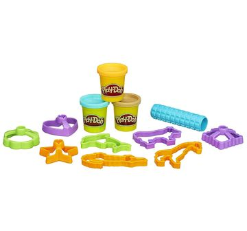 Play-Doh | Play-Doh Colourful Cookies Clay & Dough for Kids age 24M+