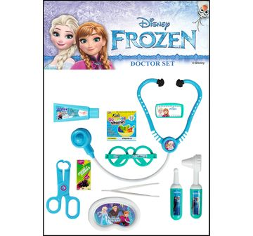 Disney | Disney Doctor Set Role play toys for kids, Assorted, 3Y+