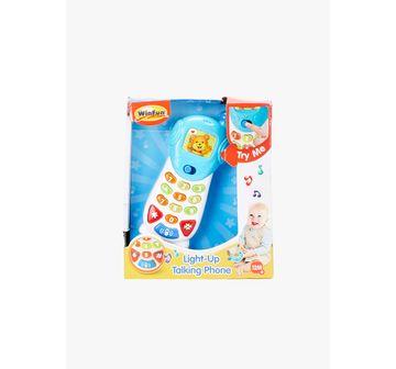 WinFun | E winfun Lightup Talking Phone