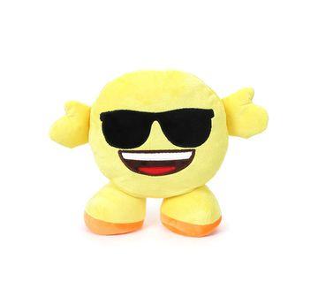 Emoji | NE SW Standing Emoji Feeling Cool  30