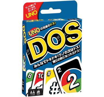 Mattel   Mattel Games DOS Games for Kids age 7Y+