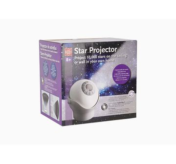 Eduscience | Eduscience White Star Projector Science Kits for Kids age 8Y+