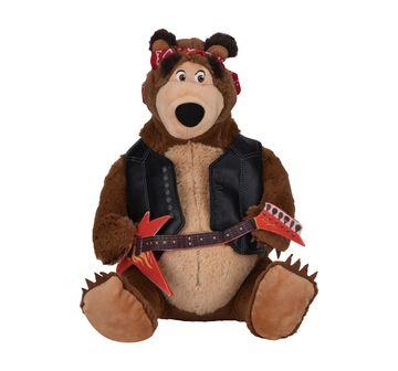 Masha And The Bear | E Masha Melody Fun