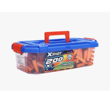 X-Shot | NE X SHOT DARTS 200 Carry Case