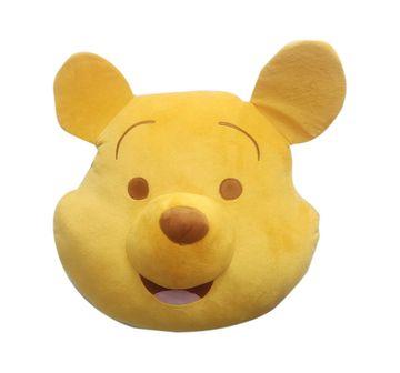 Winnie The Pooh & Pals | NE MBE POOH FACE PLUSH TOY 54 CM