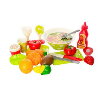 Comdaq | Fruits Set