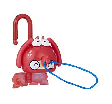 Lock Stars | Lock Stars Basic Assorted Green Robot - Series 2 Impulse Toys for Kids age 3Y+