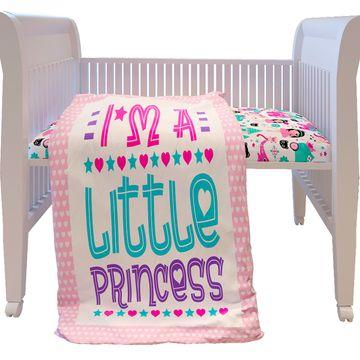 Mothercare | Fancy Fluff 7-Pcs Princess Full