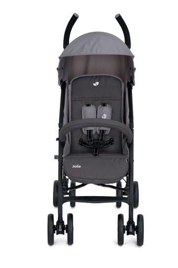 Mothercare | Joie Nitro Lx  Stroller Dark Pewter
