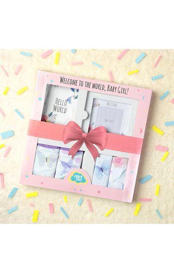 Mothercare | Fancy fluff Garden Gift Box