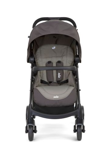 Mothercare | Joie Muze Lx Trave system W/ Juva Dark Pewter