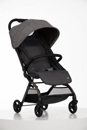 Mothercare | Evenflo Compact Buggy Baby Stroller Grey