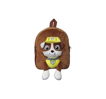 Paw Patrol | NE PAW PATROL TOY ON BAG  RUBBLE
