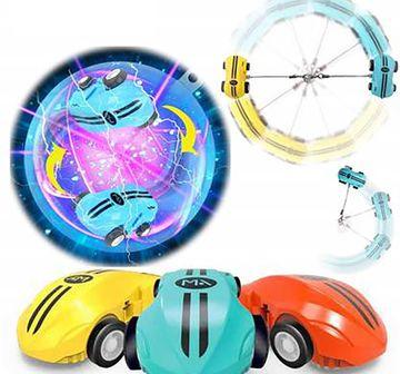 Sirius Toys | E RAPID MONSTER CAR