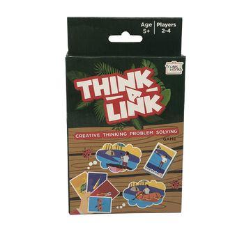 Trunkworks   Trunk Works Think-A-Link  Games for Kids age 5Y+