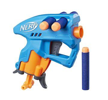 Nerf | Nerf N-Strike Nanofire Assorted Blasters for Kids age 8Y+
