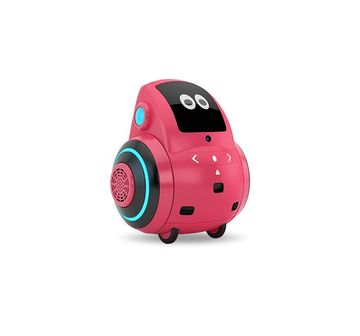 Miko   Miko 2 My Companion Robot - Red Robotics for Kids age 5Y+ (Red)