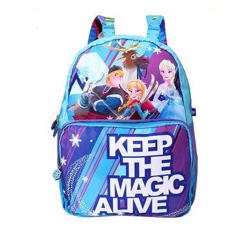 Disney | NE FROZEN  REV SCHL BAG 41 CM
