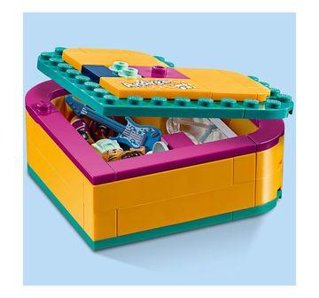 LEGO | NE LEGO 41354 ANDREAS HEART BOX