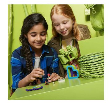 LEGO | Lego Friends Mia's Heart Box Building Blocks (83 Pcs) 41358 for Girls age 6Y+