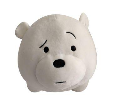 We Bare Bears | NE ICE BEAR PLUSH 40 CM