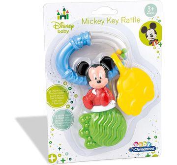 Disney | Disney Mickey Key Rattle