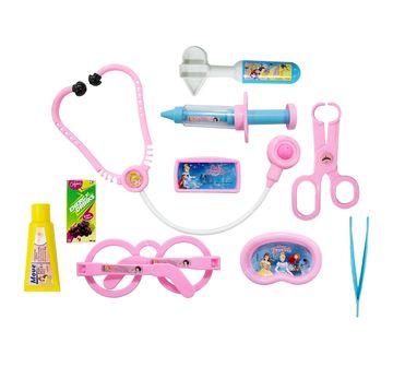Disney | Disney Princess Doctor Set Role play toys for kids, 3Y+