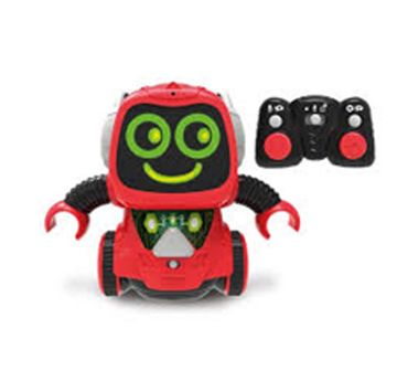 WinFun | Winfun Remote Control Voice Changing Robot - Red