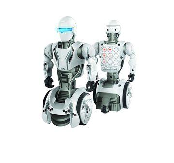 Silverlit | E SILVERLIT YCOO JUNIOR 10 ROBOT