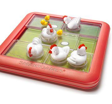 Smart Games | Smart Games Chicken Shuffle Junior