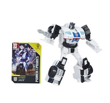 Transformers | Transformers Deluxe Action Figure Assorted
