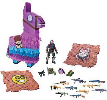 Fortnite | Fortnite Llama Drama Loot Piñata