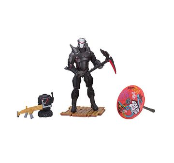 Fortnite | Fortnite Early Game Omega Survival Kit And Action Figure
