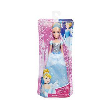 Disney   Disney Princess Royal Shimmer Cinderella Dolls & Accessories for Girls age 3Y+