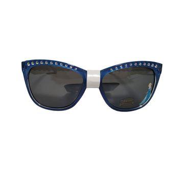 Disney | Disney Frozen Elsa Wayfarer Sunglasses for Girls age 3Y+ (Blue)
