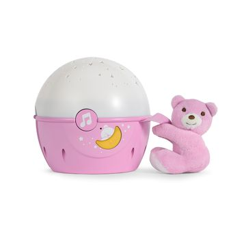 Chicco | E TOY FD NEXT2 STARS PINK