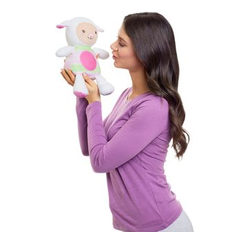 Chicco | E TOY MAMA LULLABY SHEEP PINK
