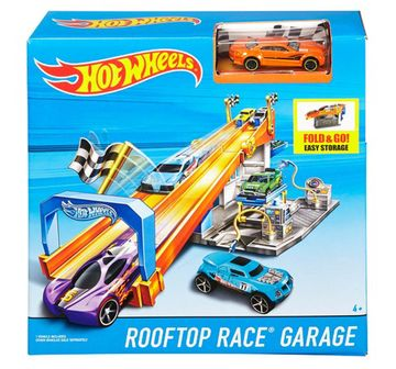 Hot Wheels | Hotwheels Race Garage Tracksets & Trainsets for Kids age 3Y+