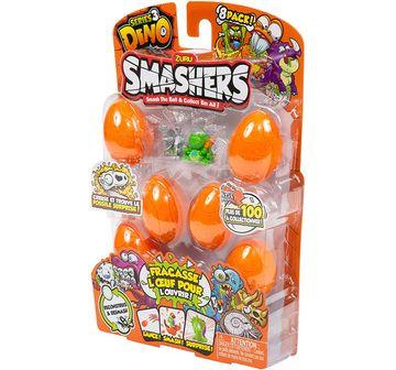 Smashers   ZURU SMASHERS SERIES 38PK