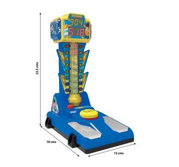 Finger Games | Finger Game-Hammer King Games for Kids age 6Y+
