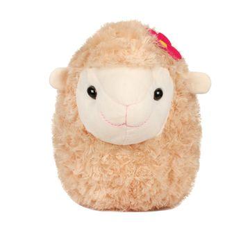 Fuzzbuzz | 43 cm Sheep Lt Brown
