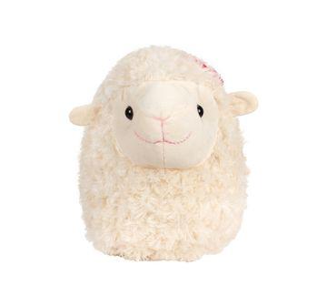 Fuzzbuzz | 43 cm Sheep Cream