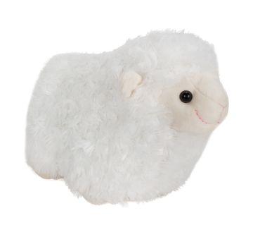 Fuzzbuzz | 28 cm Sheep White