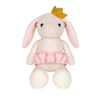 Fuzzbuzz | 40cm Rabbit Whit