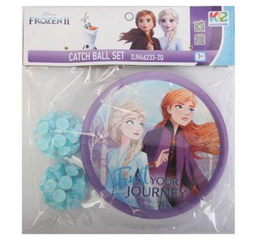 Disney | Disney Frozen2 Catch Ball Set, Blue, 2Y+