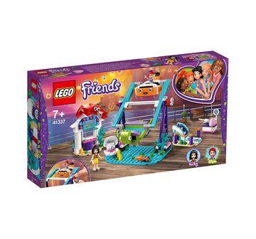 LEGO |  Lego 41337 Underwater Loop  Blocks for Kids age 7Y+