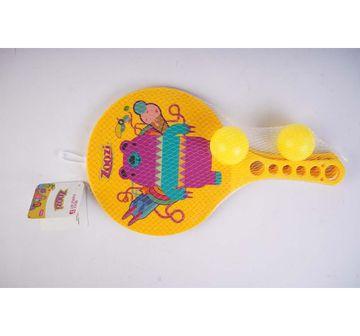 Zoozi | Zoozi Paddle Set Bear Yellow