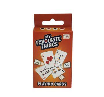 Trunkworks | NE TRUNKWORKS MY FAVOURITE THINGS CARDS