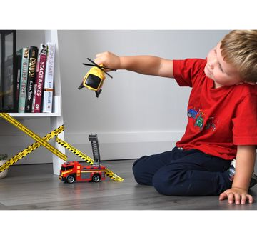 Ralleyz | Ralleyz Light And Sound Helicopter- Small Vehicles for Kids age 3Y+