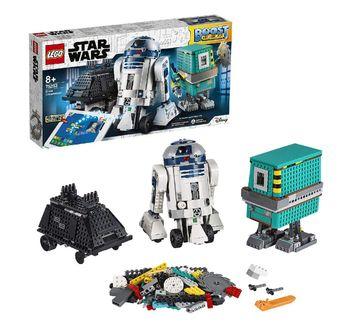 LEGO | E LEGO 75253 DROID COMMANDER